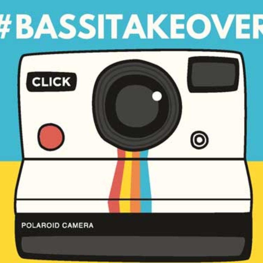 #Bassitakeover, la cultura condivisa su Instagram