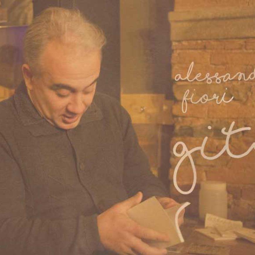 Alessandro Fiori: talk, reading e concerto