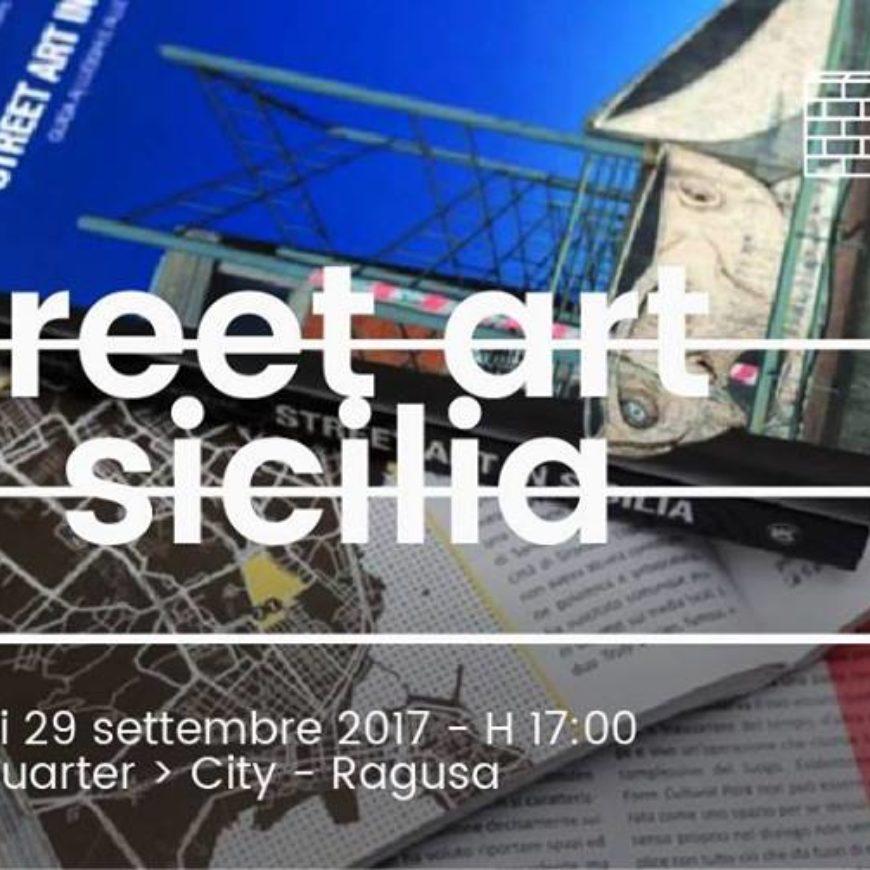 FestiWall e Street Art in Sicilia: c'è anche Bassi Comunicanti